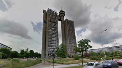 Genex Tower (Belgrade, Serbia)
