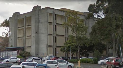 Footscray Psychiatric Hospital (Melbourne, Australia)