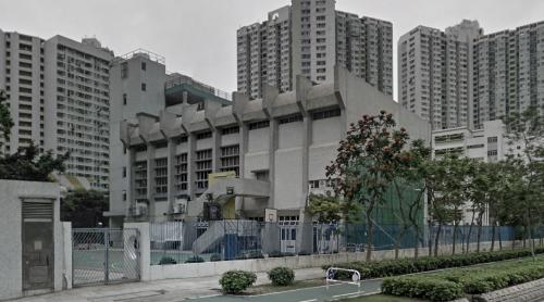 Carmel Divine Grace Foundation Secondary School (Hong Kong, Hong Kong)