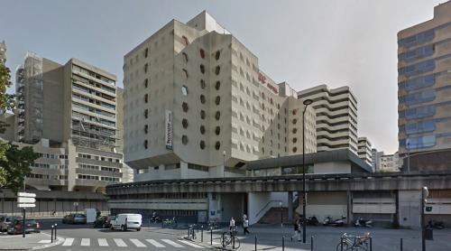 Hôtel Mercure Bordeaux Centre (Bordeaux, France)
