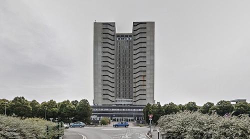Centre Hospitalier Universitaire de Caen Normandie (Caen, France)