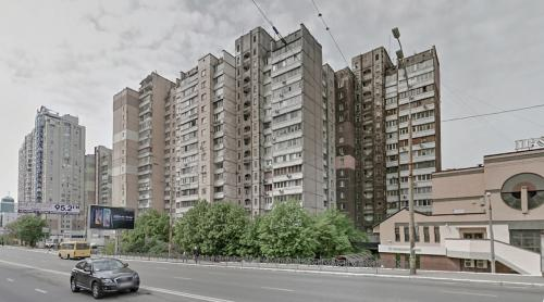 Housing (Kiev, Ukraine)