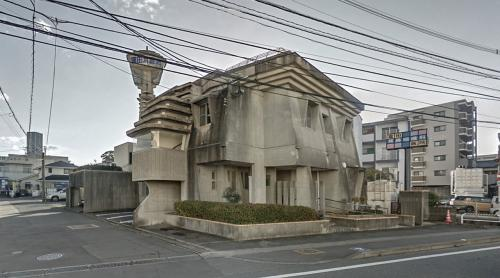 Tomita ENT Clinic (Dazaifu, Japan)